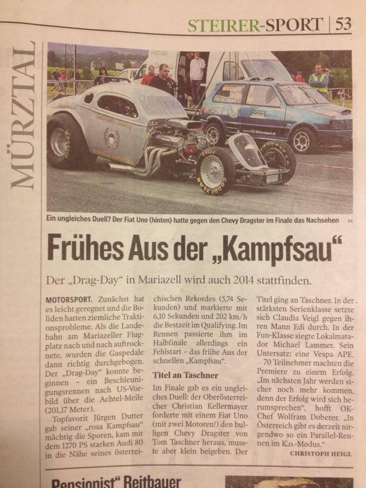 Pressebericht-Steirer-Sport 2013